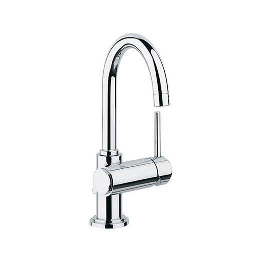 Grohe Atrio Single Hole Bathroom Faucet with Single Handle