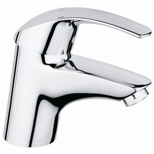 Grohe Eurosmart Single Hole Bathroom Faucet with Single Handle