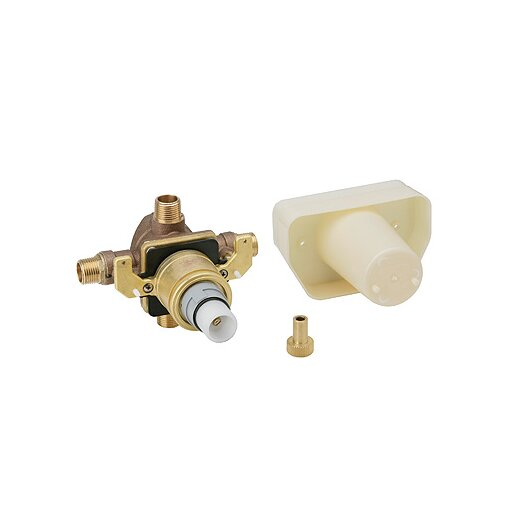 Grohe Grohtherm Thermostatic Rough-In Valve