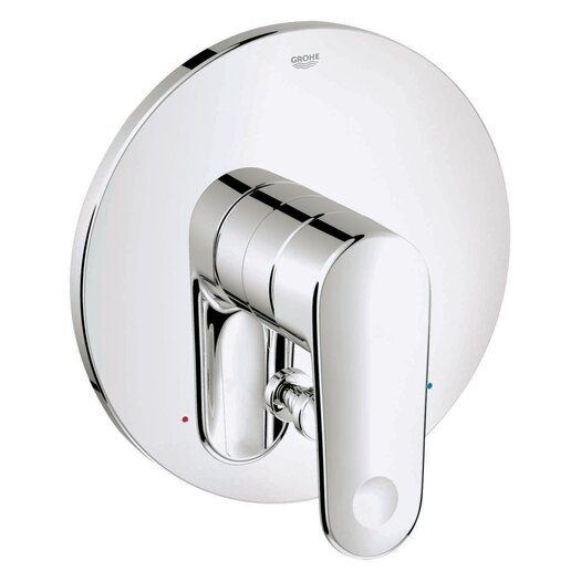 Grohe Europlus Pressure Balance Diverter Faucet Shower Faucet Trim Only