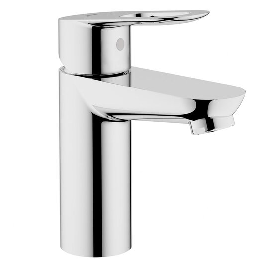 Grohe BauLoop Single Handle Widespread Bathroom Faucet