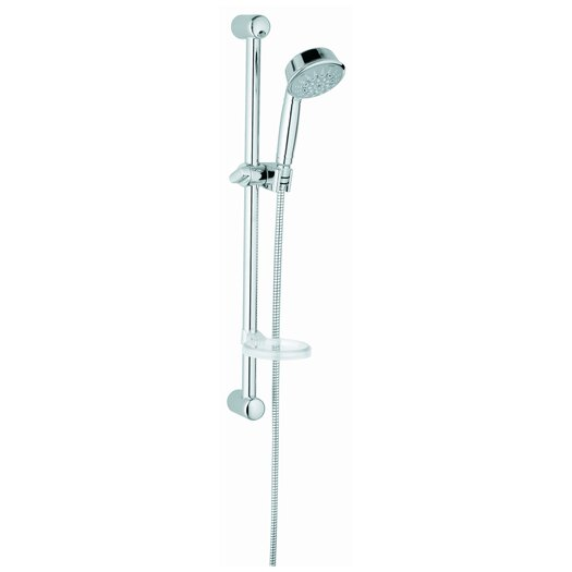 Grohe Relexa 5-Spray Pattern Shower Faucet Trim