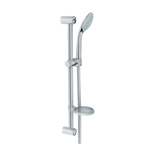 Grohe Euphoria Massage Hand Shower Set