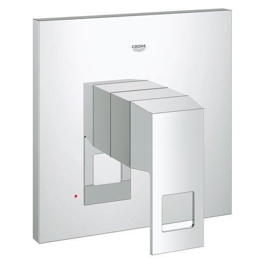 Grohe Eurocube Pressure Balance Volume Control Faucet Shower Faucet Trim Only
