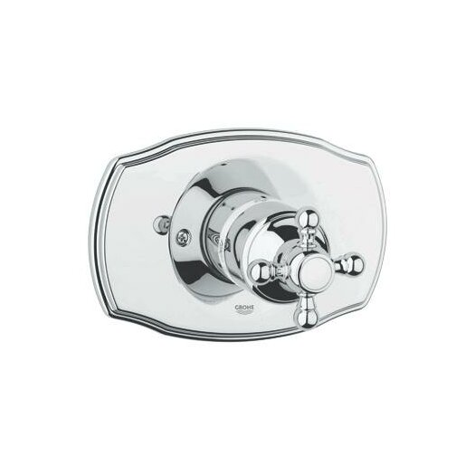 Grohe Geneva Pressure Balance Faucet Shower Faucet Trim Only