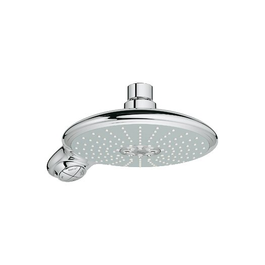 Grohe Volume Control Showerhead