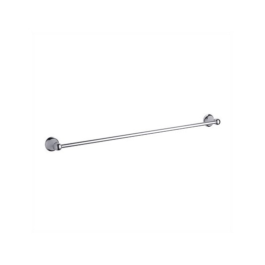 "Grohe Seabury 24"" Wall Mounted Towel Bar"