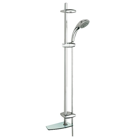 Grohe Movario Five Hand Shower Faucet Trim