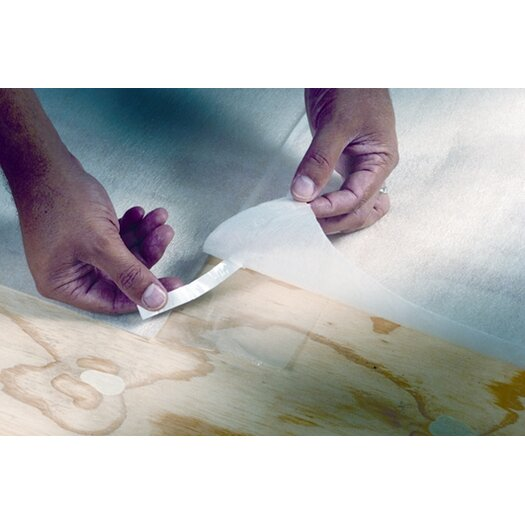 MP Global Products DuoFoam Economy Self Seal Underlayment (100 sq. ft Roll)
