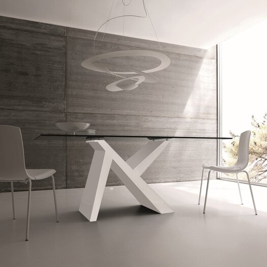 Wonder Extendable Dining Table