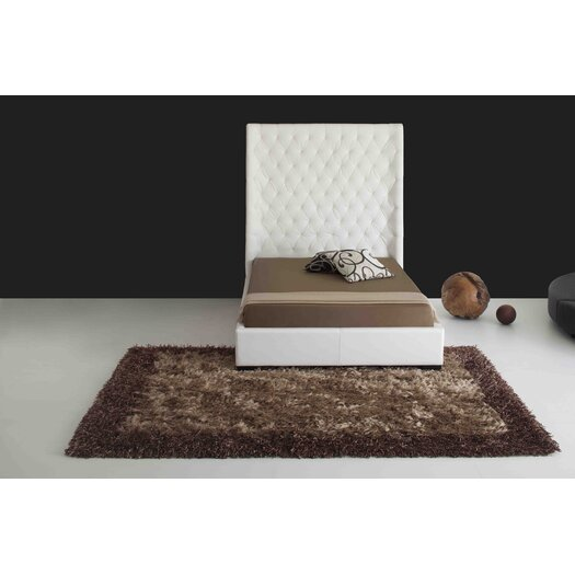 YumanMod Dream Brown Area Rug