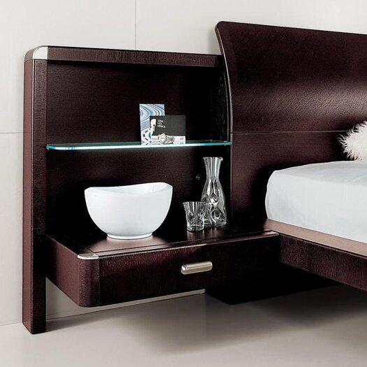 Meti Suspended Nightstand