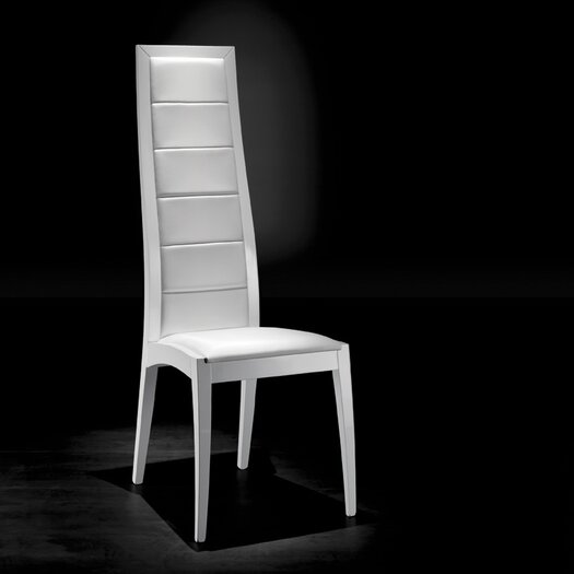 Alicia Tall Side Chair