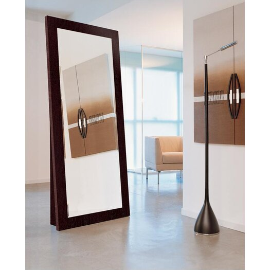 Enter Stand Alone Mirror
