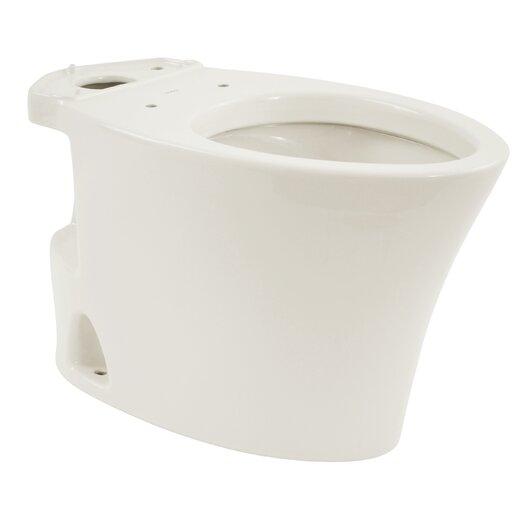 Toto Nexus Eco Elongated Toilet Bowl Only