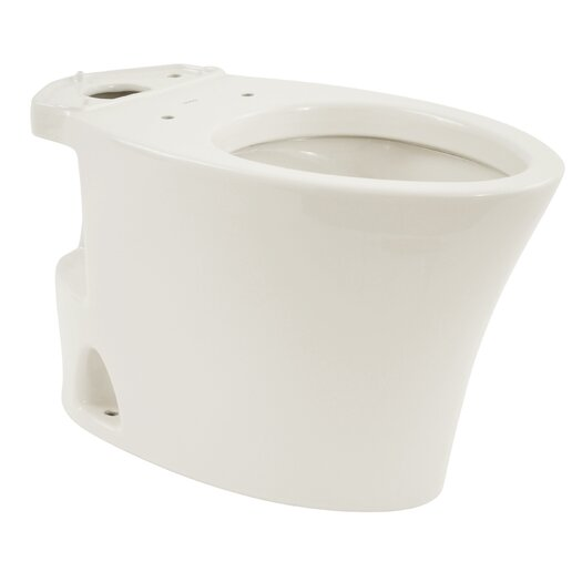 Toto Nexus Eco Elongated Toilet Bowl Only