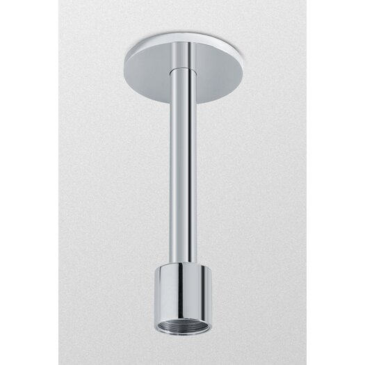 "Toto 9"" Ceiling Mount Rain Shower Arm"