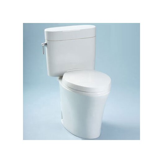 Toto Nexus Eco ADA Compliant 1.28 GPF Elongated 2 Piece Toilet
