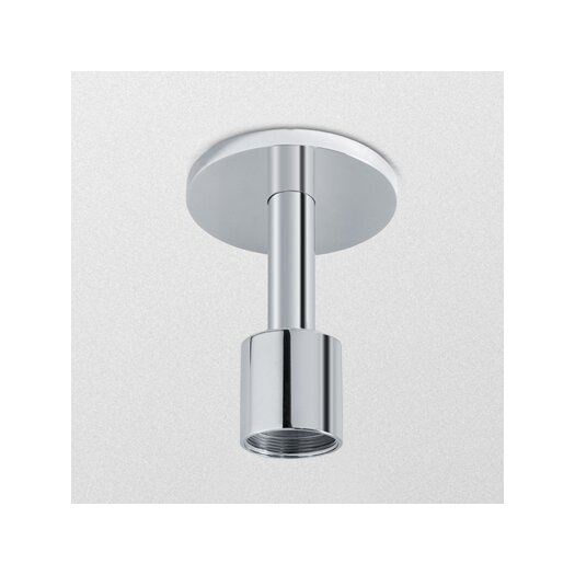 "Toto 3"" Ceiling Mount Rain Shower Arm"