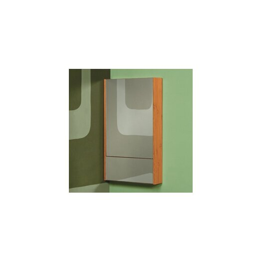 "DecoLav Eastridge 21.75"" x 37"" Surface Mount Medicine Cabinet"