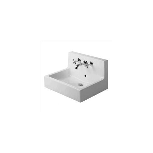 Duravit Vero Wall Mounted Sink