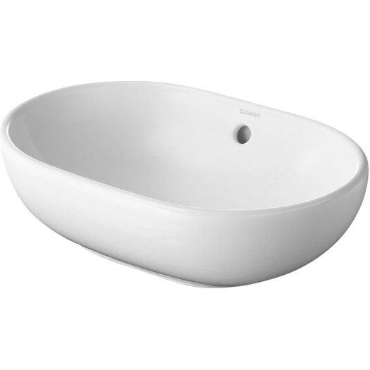 Duravit Foster Plain Sink