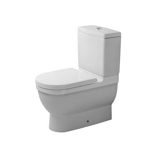 Duravit Two-piece toilet