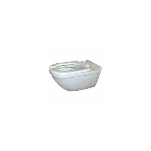 Duravit Starck 3 Toilet Seat Ring