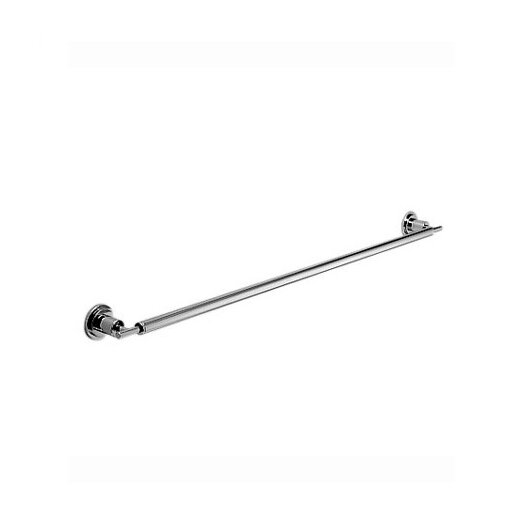 "Jado New Haven 18.13"" Wall Mounted Towel Bar"