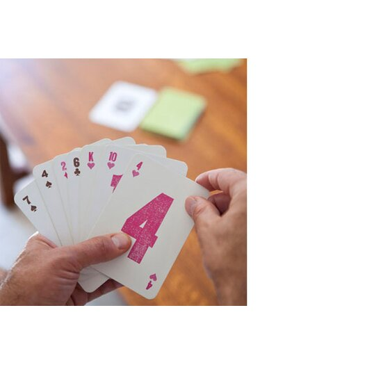 Bob's Your Uncle Playing Card Set