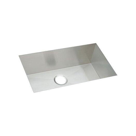 """Elkay Avado 30.5"""" x 18.5"""" Single Bowl Kitchen Sink"""