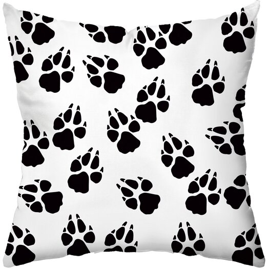 Checkerboard, Ltd Dog Confessions Polyester Throw Pillow