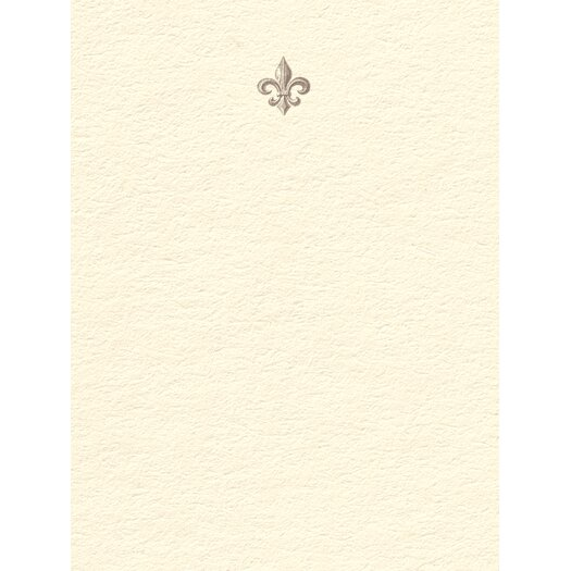 Checkerboard, Ltd Fleur-de-lis Idea Catcher