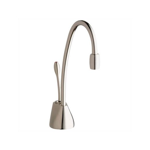 InSinkErator Single Handle Single Hole Hot Water Dispenser Faucet