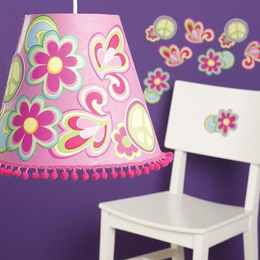 Wallies Groovy Wallpaper Cutouts