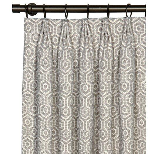 Niche Gavin Cotton Grommet Curtain Panel