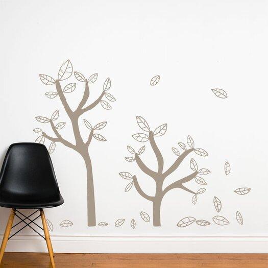 ADZif Spot Fyfe Wall Sticker