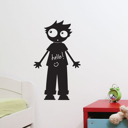 ADZif Memo Eliot Wall Decal