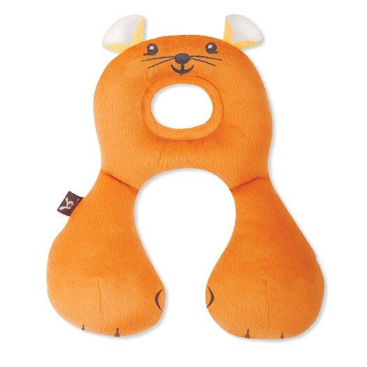BenBat Travel Friends Mouse Headrest