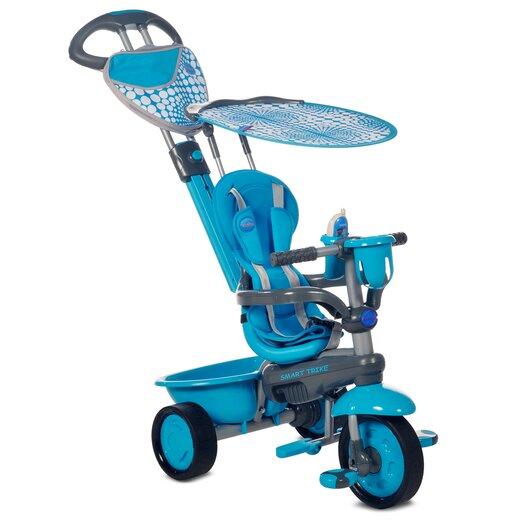Smart Trike Smart Safari Tricycle Allmodern