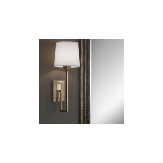 Norwell Lighting Maya 1 Light Wall Sconce