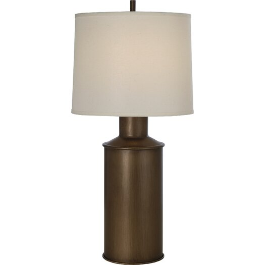 "Trend Lighting Corp. Chivalry 30"" H Table Lamp with Empire Shade"