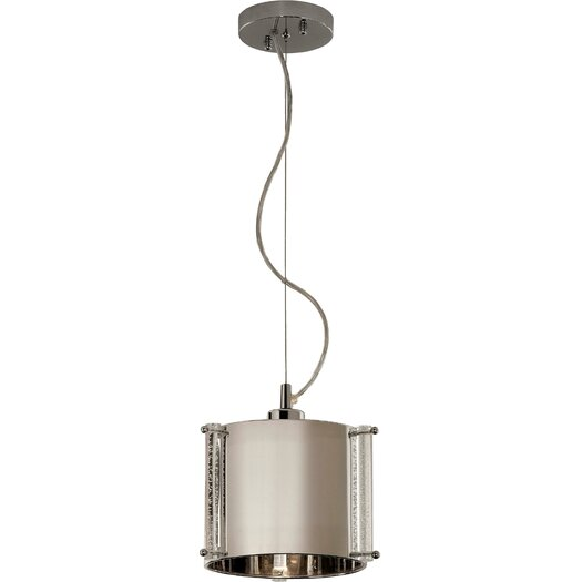 Trend Lighting Corp. Zoom 1 Light Mini Pendant