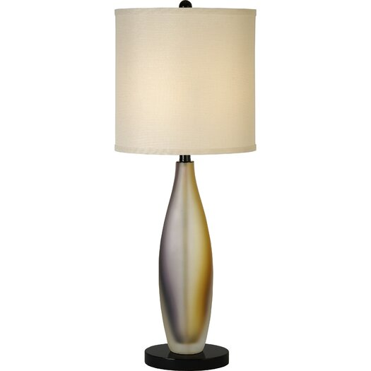 "Trend Lighting Corp. Elixer 32"" H Table Lamp with Drum Shade"