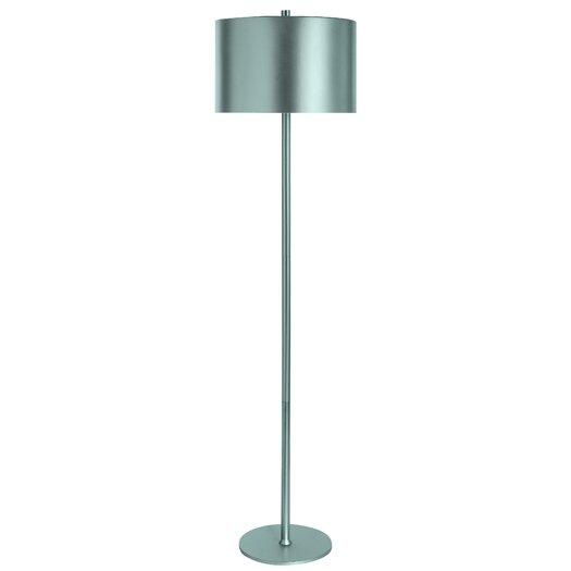 Trend Lighting Corp. Pure 1 Light Floor Lamp