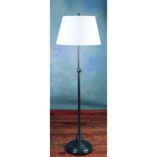 Trend Lighting Corp. Granier 1 Light Floor Lamp