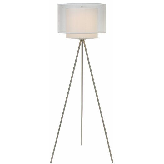 Trend Lighting Corp. Brella Tripod Floor Lamp