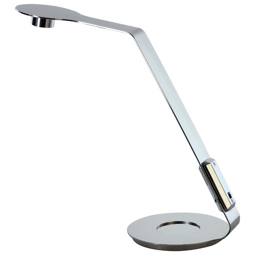 "Trend Lighting Corp. Edgy 15.5"" H Task Table Lamp"