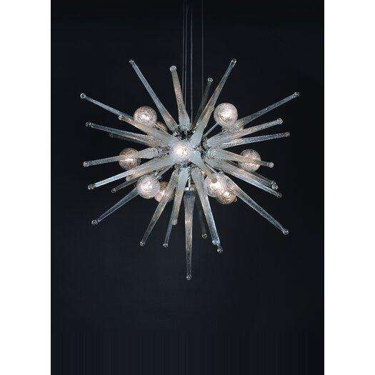 Trend Lighting Corp. Orion Chandelier