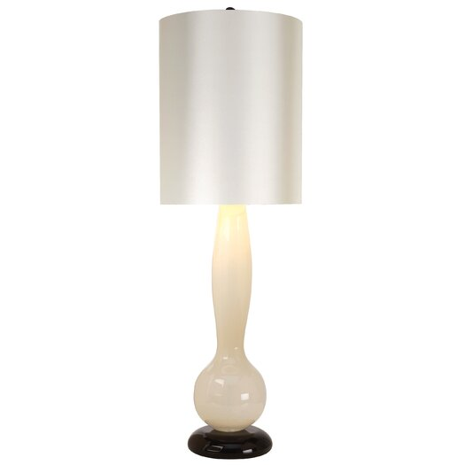"""Trend Lighting Corp. Isis 33.5"""" H Table Lamp with Drum Shade"""